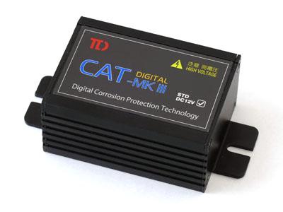 CAT-MK3 STD12V