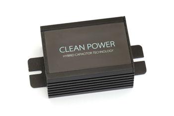 CLEAN POWER 8000