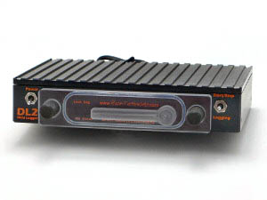 DL2 GPSデータロガー 5Hz
