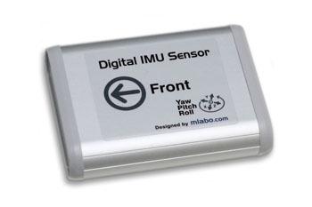 デジタルGセンサー(IMU) BNR32 IMU