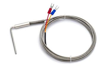 K型 排気温度センサー(L形状 ショートサイズ)