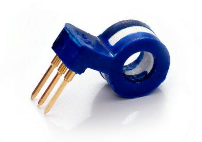 非接触型直流電流センサー 50A