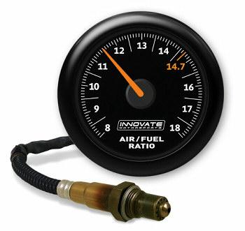 MTX-AL 4.9センサー空燃比メーター8ftセンサーケーブルSET