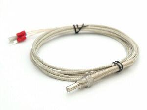 RTD Pt100 プラチナ100 超高精度 油/水温センサー