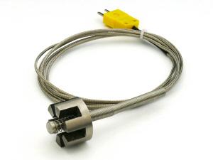 K型 マグネットプローブ熱電対
