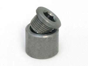 ロングプラグ(スチール)・栓セット